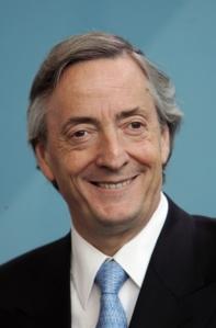 Morre Nestor Kirchner