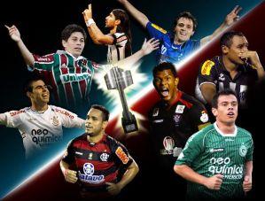 Brasileirao Reta Final