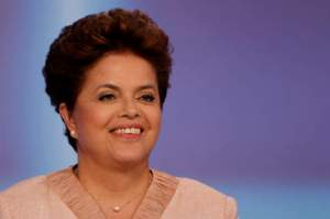 Dilma Discute CPMF e Mínimo