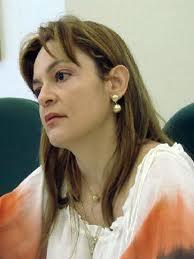 Juíza Karla Almeida