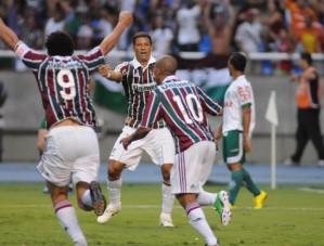 Fluminense Campeao