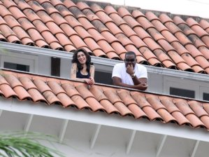 Amy Winehouse no Brasil