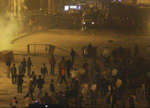 Egito Sofre nos Conflitos, Internet é Bloqueada