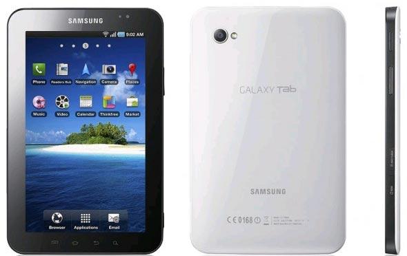 Samsung Galaxy Tablet-10.1