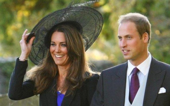 Casamento do Príncipe William e Kate Middleton