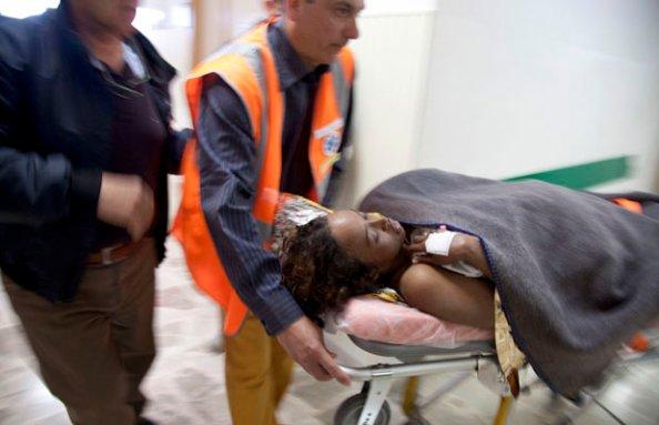 Naufrágio de barco na Itália, resgate socorreram 47 pessoas