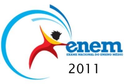 ENEM 2011 abre Inscrições