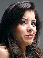 Samantha Moraes na Fazenda 4